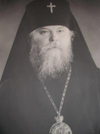 Архиепископ Андрей (Сухенко).