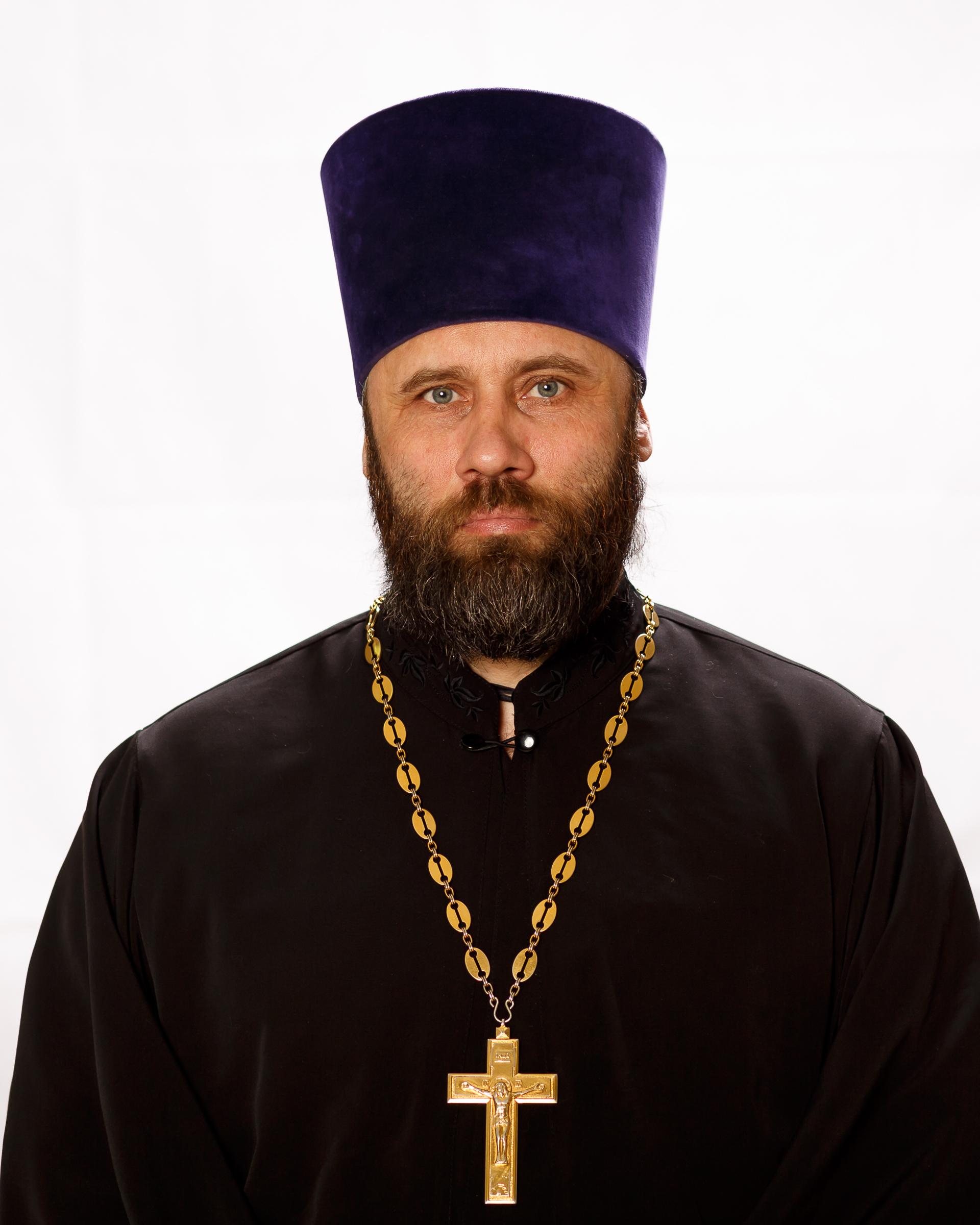 Алексий Айжинас