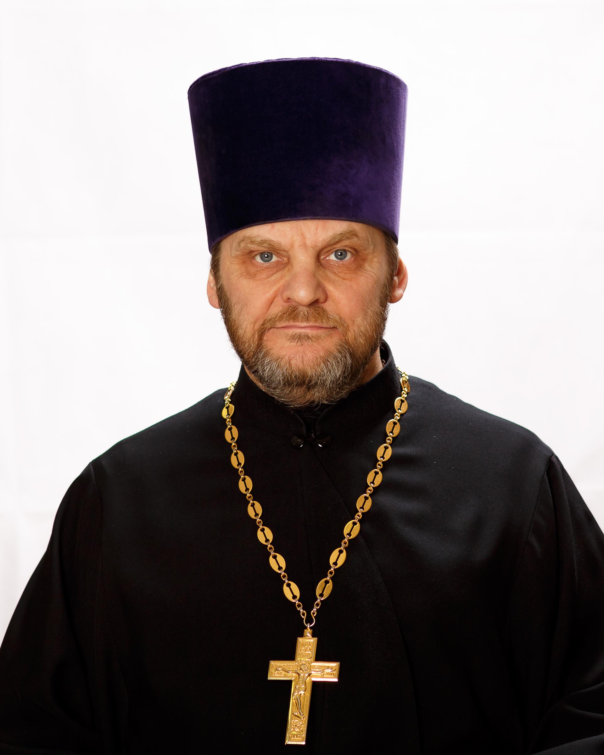 Георгий Вардугин
