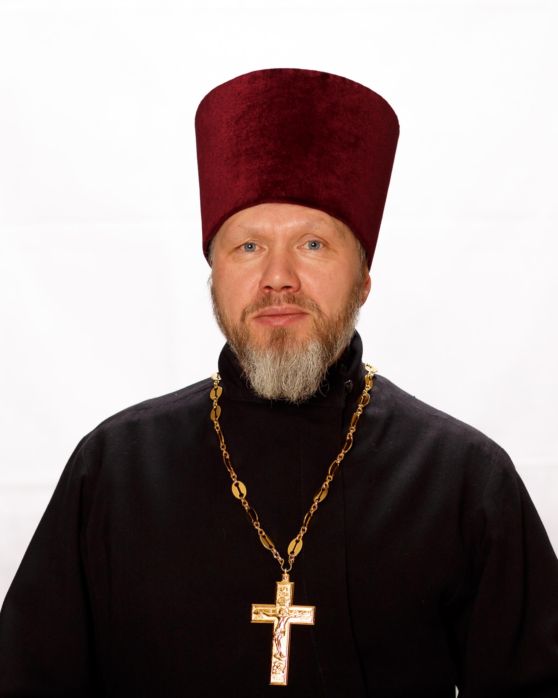 Андрей Гоношилов