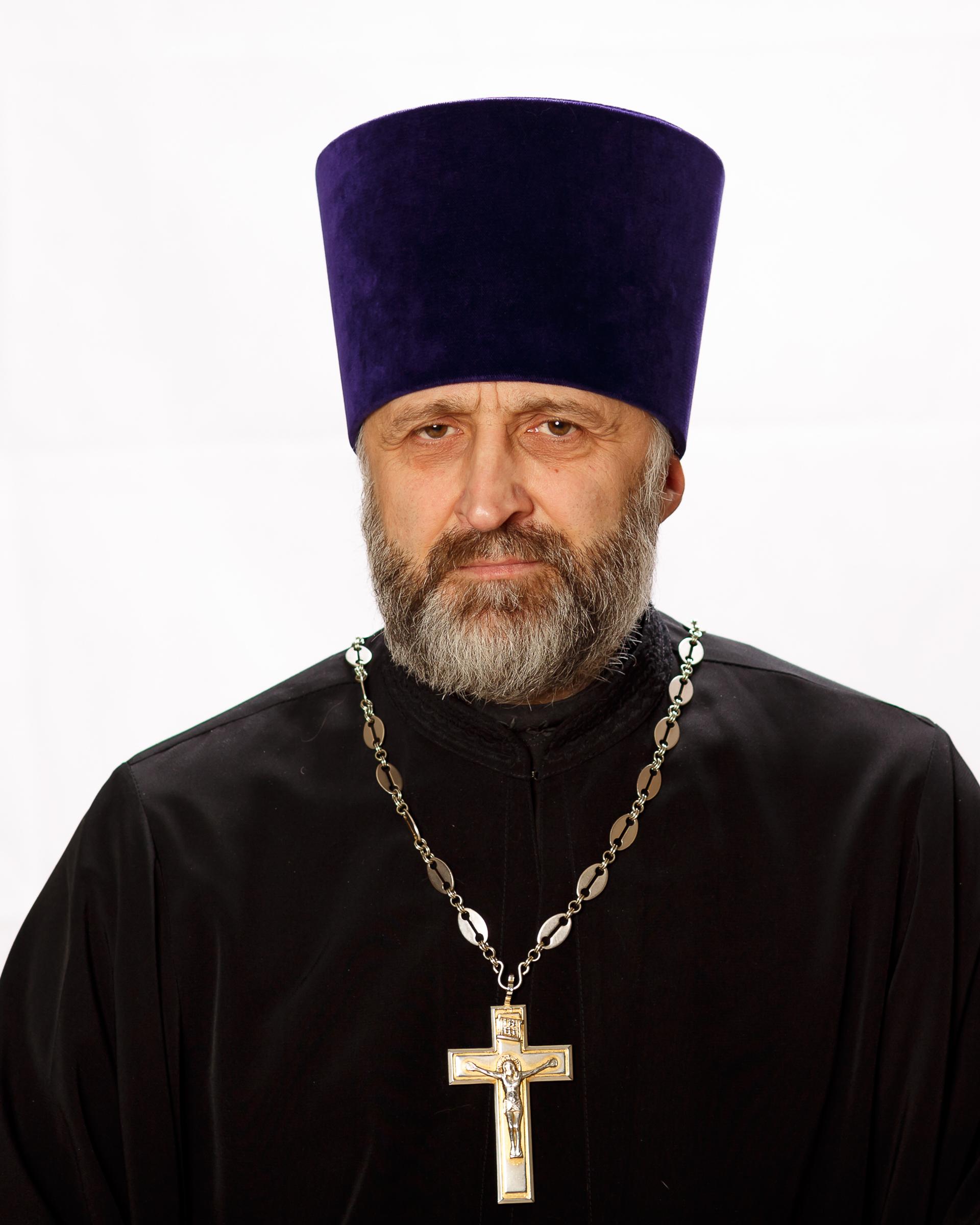 Владимир Игнатюк