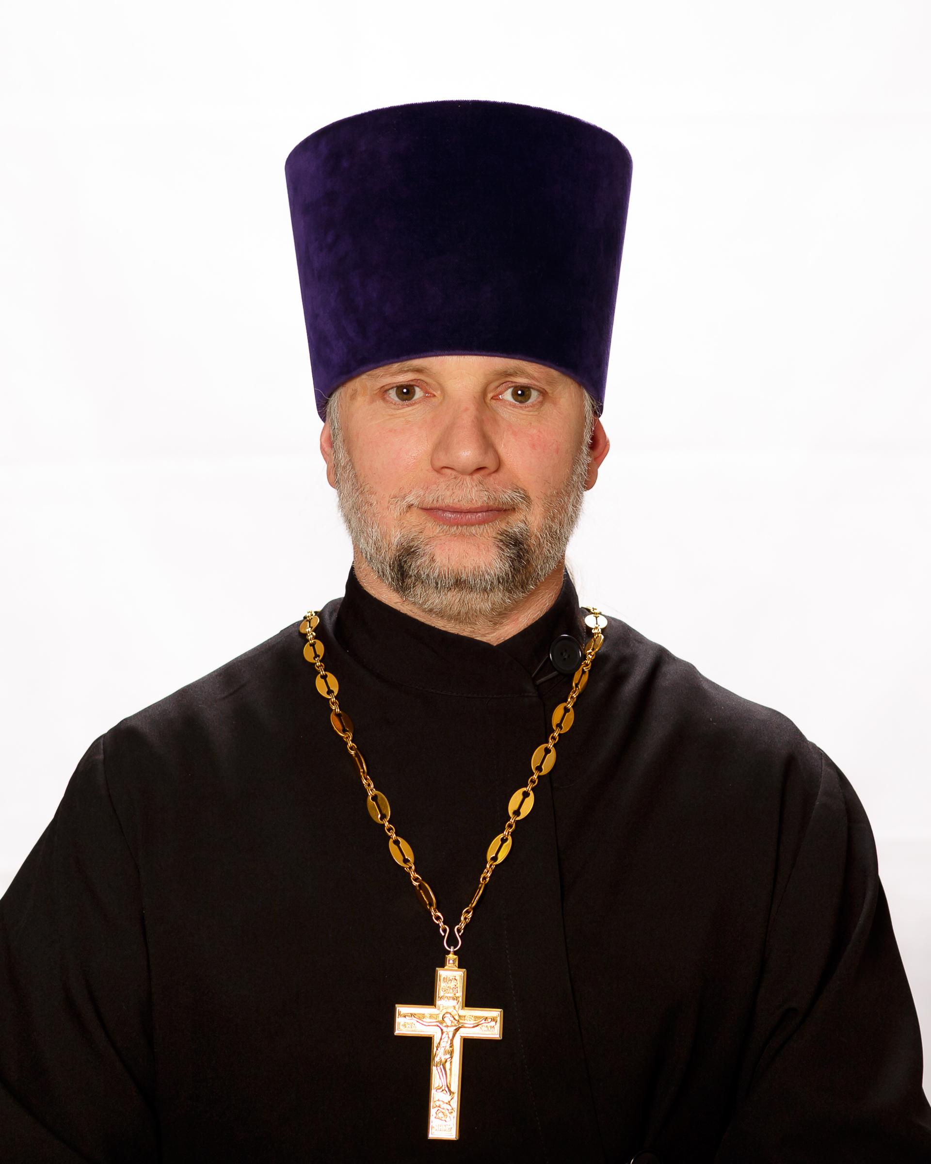 Иоанн Костюк