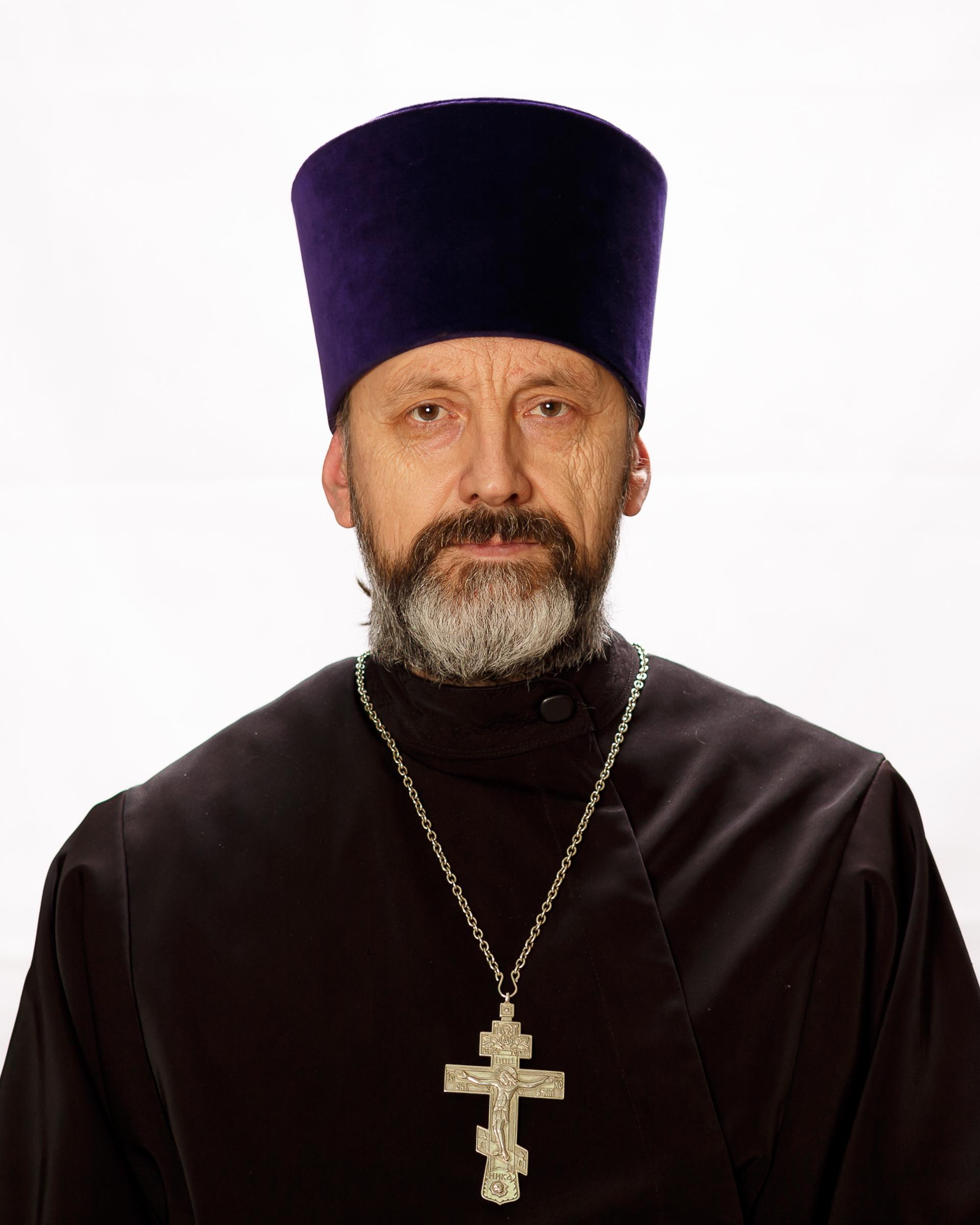 Игорь Панфилов