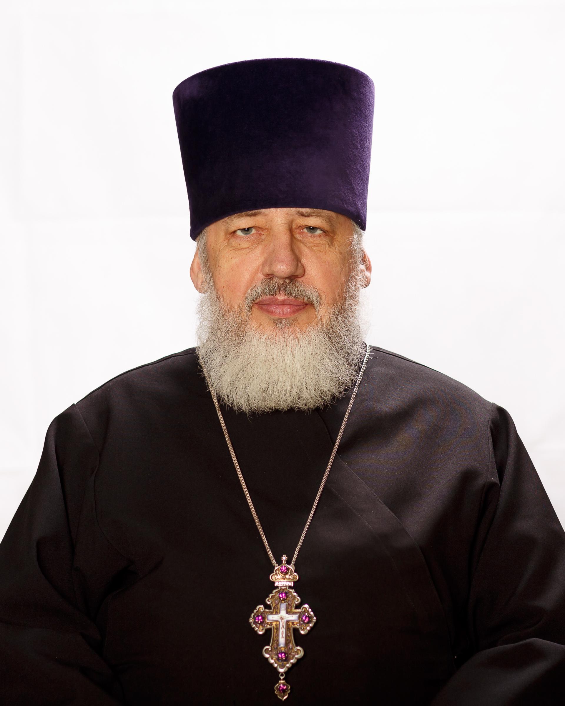 Михаил Вивчар