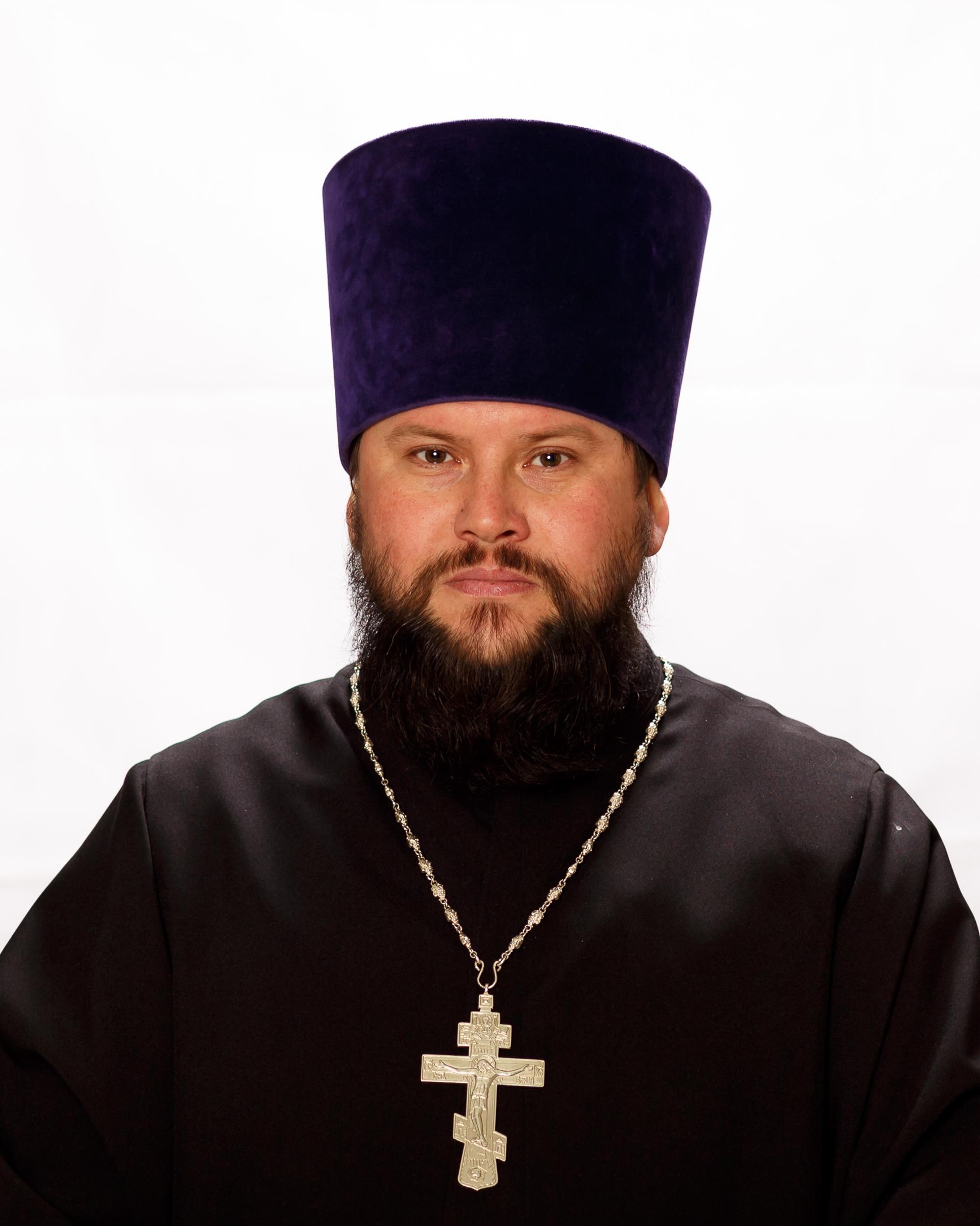 Константин Беспалов