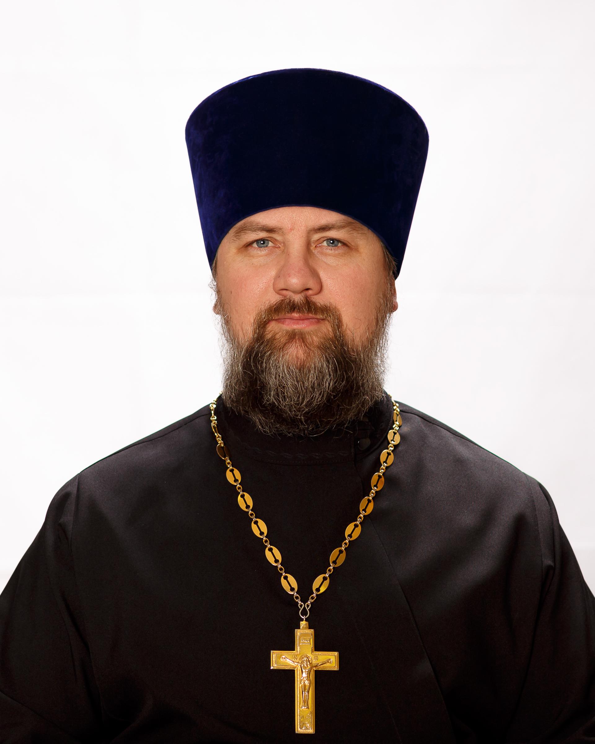 Алексий Конопацкий