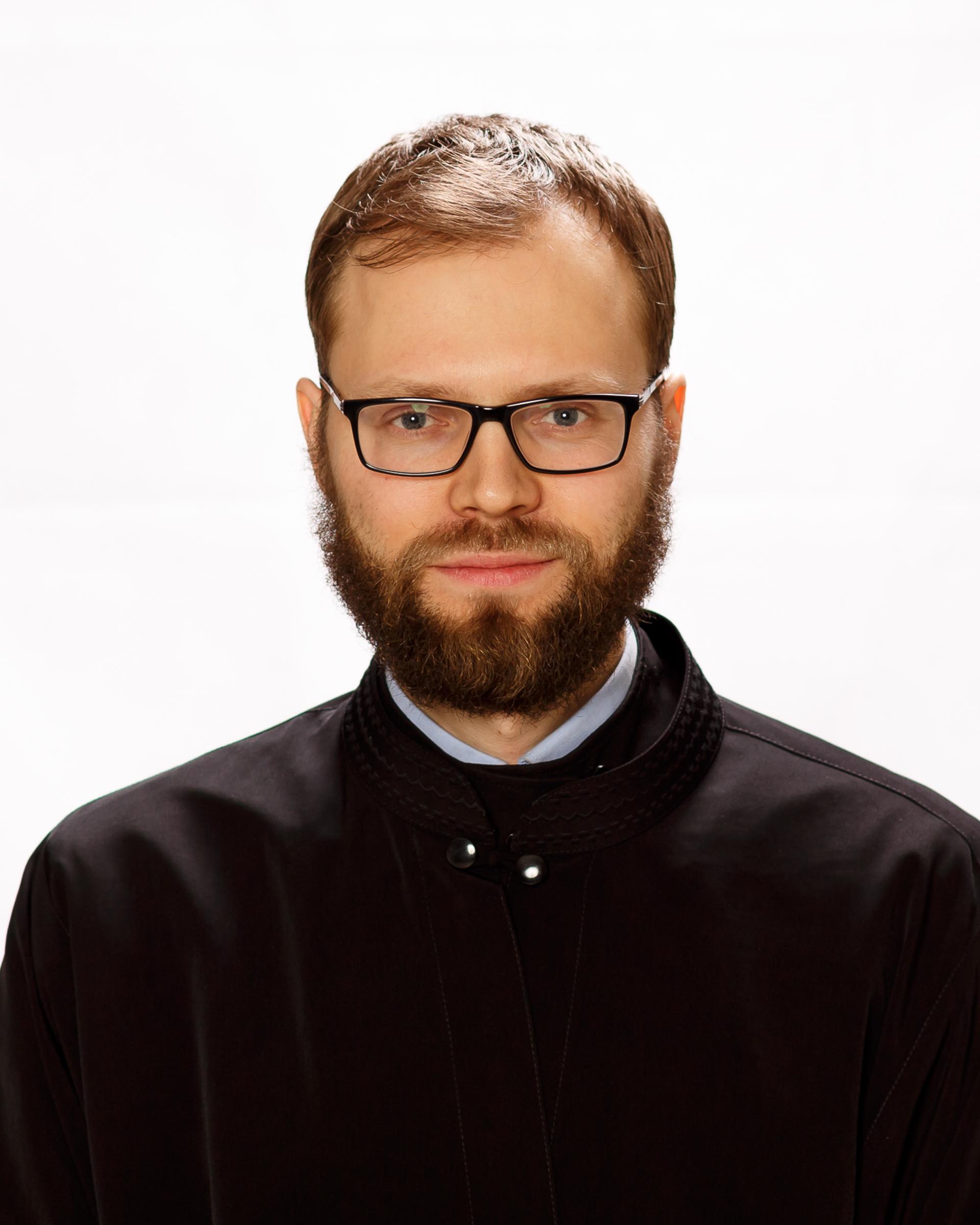 Андрей Дусь