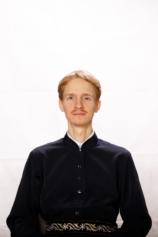 Иоанн Кузякин