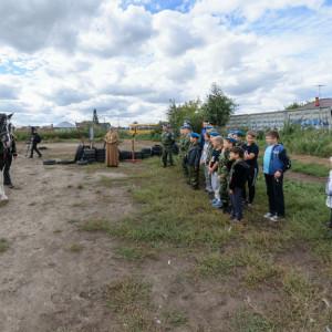 20160831 002 Экскурсия в Сибирский Казачий центр конного искусства Атаман Омск DSC_3462