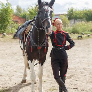 20160831 009 Экскурсия в Сибирский Казачий центр конного искусства Атаман Омск IMG_1176