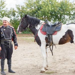 20160831 010 Экскурсия в Сибирский Казачий центр конного искусства Атаман Омск IMG_1181