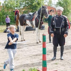 20160831 020 Экскурсия в Сибирский Казачий центр конного искусства Атаман Омск IMG_1237