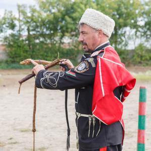 20160831 022 Экскурсия в Сибирский Казачий центр конного искусства Атаман Омск IMG_1249