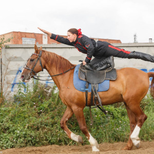 20160831 031 Экскурсия в Сибирский Казачий центр конного искусства Атаман Омск IMG_1314
