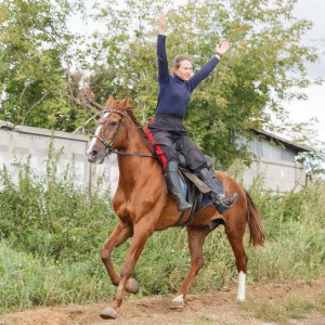 20160831 039 Экскурсия в Сибирский Казачий центр конного искусства Атаман Омск IMG_1362