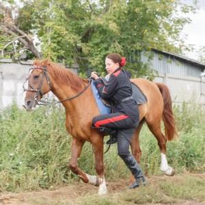 20160831 040 Экскурсия в Сибирский Казачий центр конного искусства Атаман Омск IMG_1365