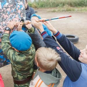20160831 046 Экскурсия в Сибирский Казачий центр конного искусства Атаман Омск IMG_1422