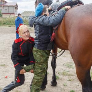20160831 058 Экскурсия в Сибирский Казачий центр конного искусства Атаман Омск IMG_1469