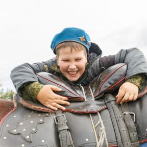 20160831 059 Экскурсия в Сибирский Казачий центр конного искусства Атаман Омск IMG_1473