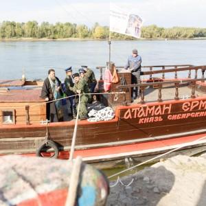 20160907 017 Атаман Ермак - Князь Сибирский Омск IMG_1865