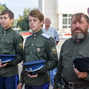 20160907 034 Атаман Ермак - Князь Сибирский Омск IMG_1939