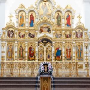 180314 003 Визит в Омск схиархимандрита Илия митр. Владимир (Иким) IMG_5842
