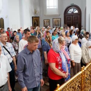 180728 030 День крещения Руси Собор Успения Омск митр. Владимир (Иким) IMG_7646
