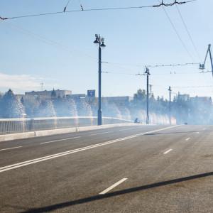181003 230 Открытие Юбилейного моста Омск митр. Владимир (Иким) IMG_3183