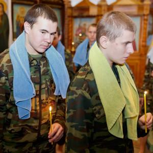 181105 033 Крещение в Николо-Игнатьевском храме Омск IMG_0887