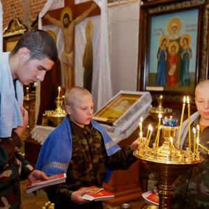 181105 045 Крещение в Николо-Игнатьевском храме Омск IMG_0903