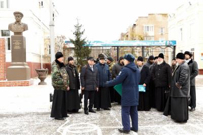 181113 303 Сборы Кадетский корпус Омск IMG_1207