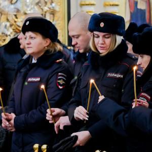 181118 207 День памяти жертв ДТП Собор Успения Омск P1050728