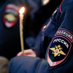 181118 220 День памяти жертв ДТП Собор Успения Омск P1050836