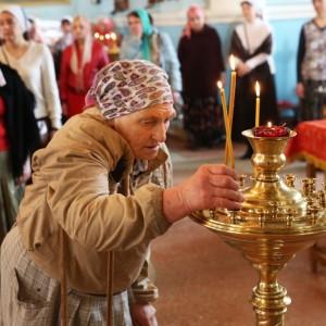 2019.05.05 Казанский собор. Литургия 14