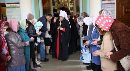 2019.05.05 Казанский собор. Литургия 38