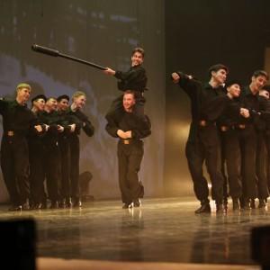 2019.05.08 Концерт в Филармонии посвящённый ко Дню Великой Победы 25