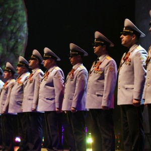 2019.05.08 Концерт в Филармонии посвящённый ко Дню Великой Победы 36