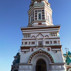 Экскурсия по храмам города Омска_1
