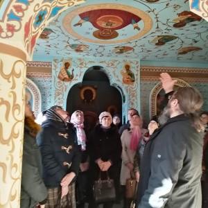 Экскурсия по храмам города Омска_2