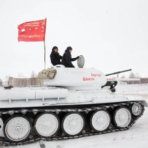 2019.12.07 80 лет Омскому Автобронетанковому Институту-22