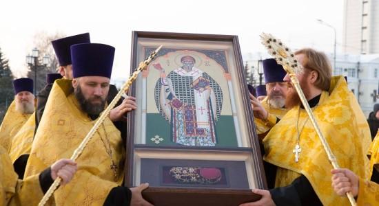 2019.12.24 Встреча иконы св. Спиридона Тримифунтского-10