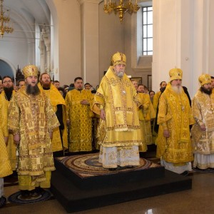 2019.12.24 Встреча иконы св. Спиридона Тримифунтского-17