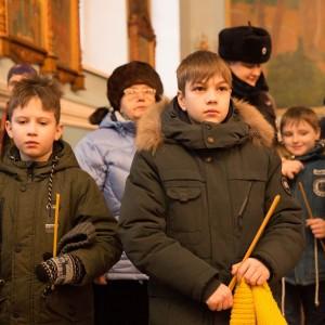 2020.01.09 Литургия в соборе Казанской иконы БМ-9312