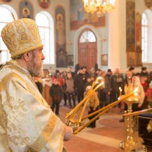 2020.01.09 Литургия в соборе Казанской иконы БМ-9332
