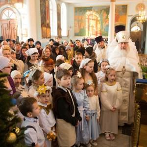 2020.01.09 Литургия в соборе Казанской иконы БМ-9483