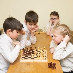 2020.01.09 Рождественский шахматный турнир-2