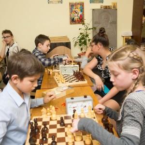 2020.01.09 Рождественский шахматный турнир