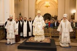 2020.01.09 вечерняя с поздравлениями в Успенском соборе-8