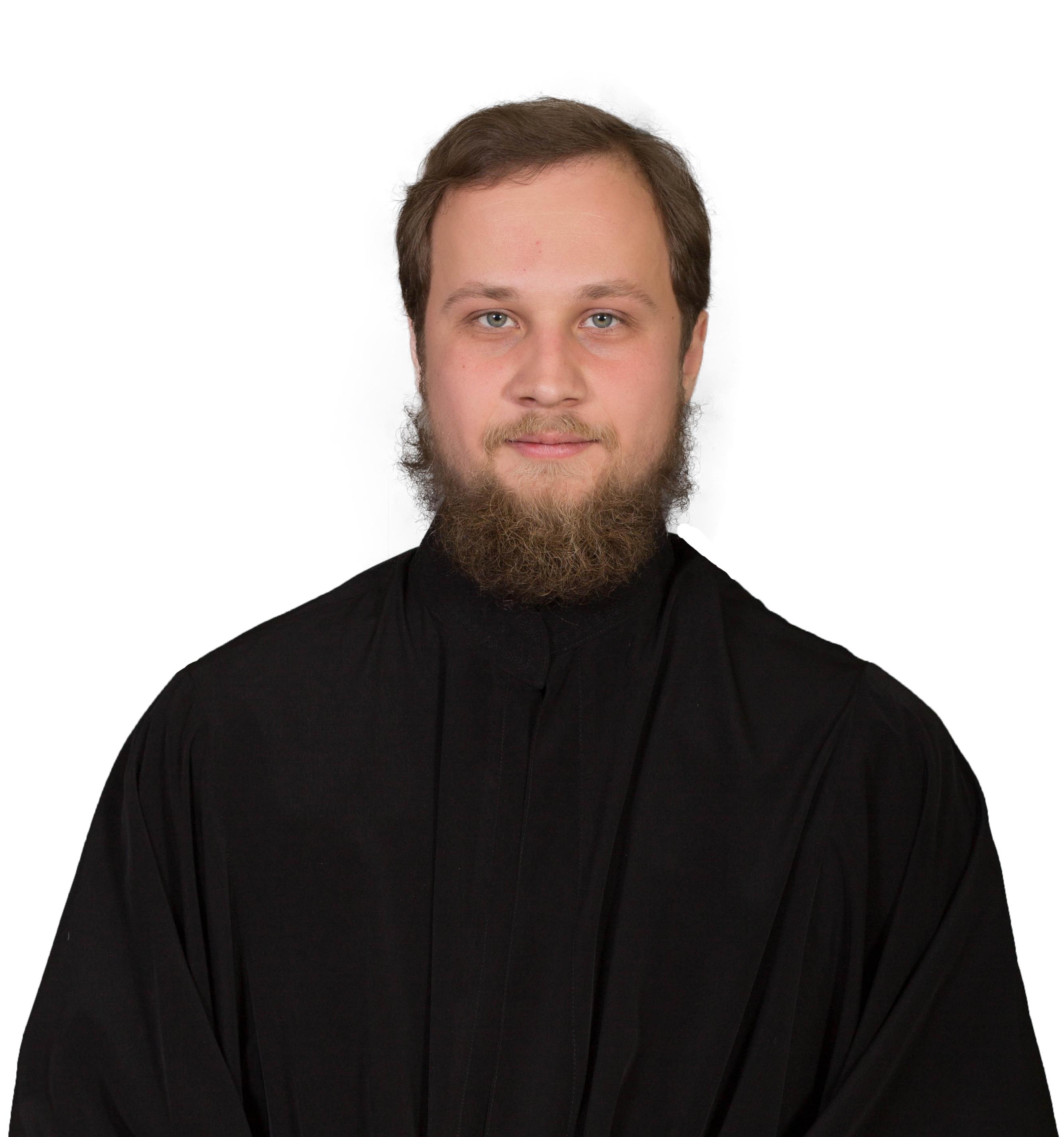 Виктор Сыромятников