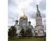 Литургия в соборе Успения Пресвятой Богородицы в праздник Николая Чудотворца(33)